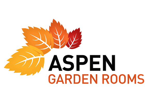 Aspen Garden Rooms Logo
